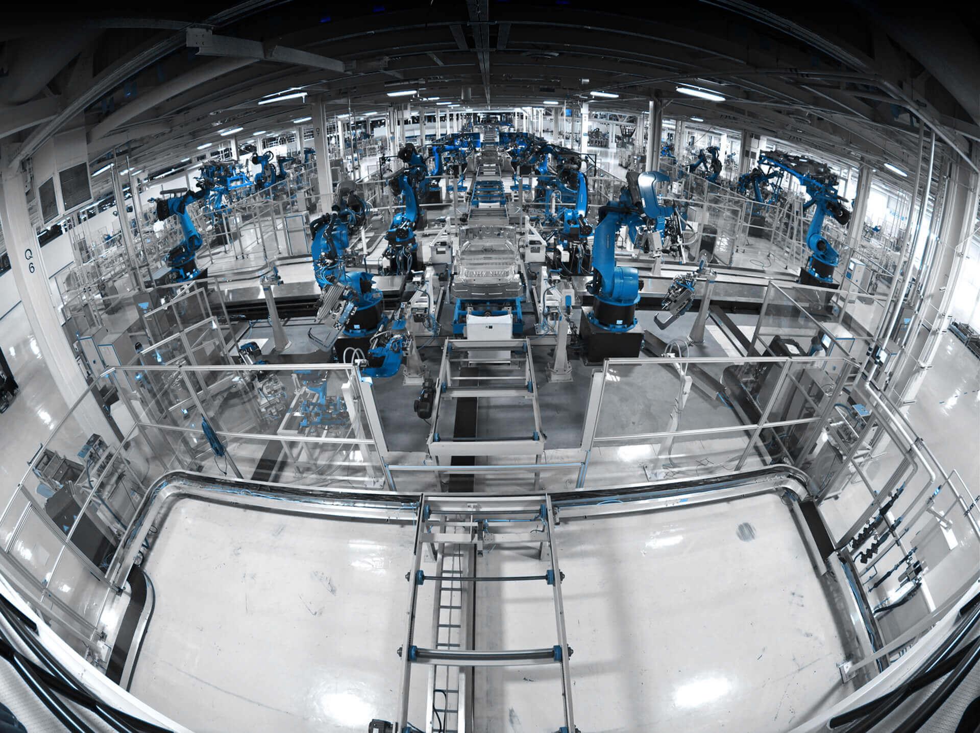 Modern, minőségi eszközök az automatizálás területén végzett leghatékonyabb munkához!