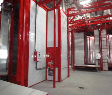 Ipari berendezések magyar gyártótól