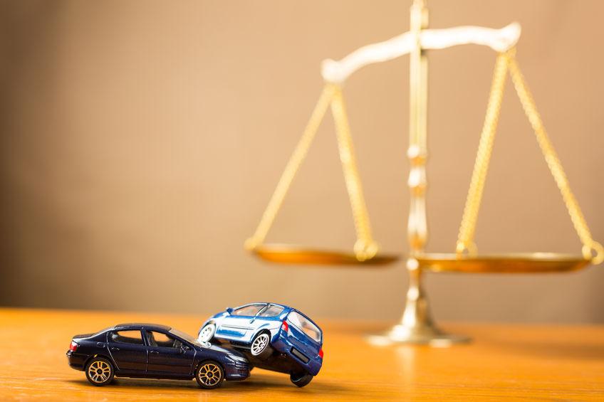 Büntetőperbe került közlekedési baleset miatt?