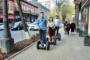 Biztonságos és kényelmes városnéző kisvonatok