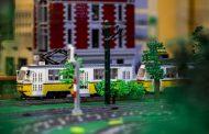 Fantasztikus Lego-élmény az egész családnak!