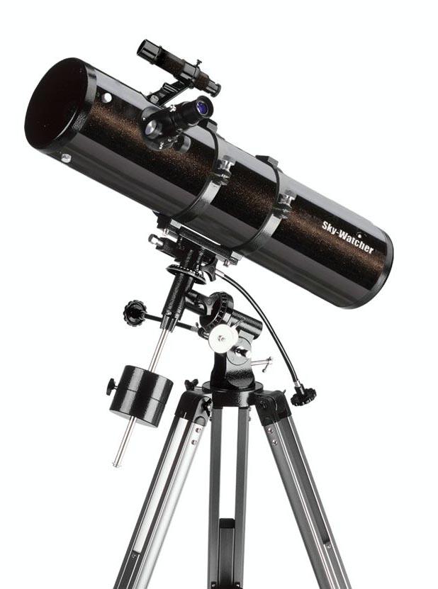 Profi csillagászati távcső, amivel a csillagok közel kerülhetnek!