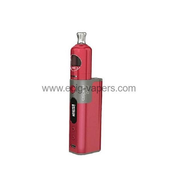 Igényes, minőségi e-cigi liquid