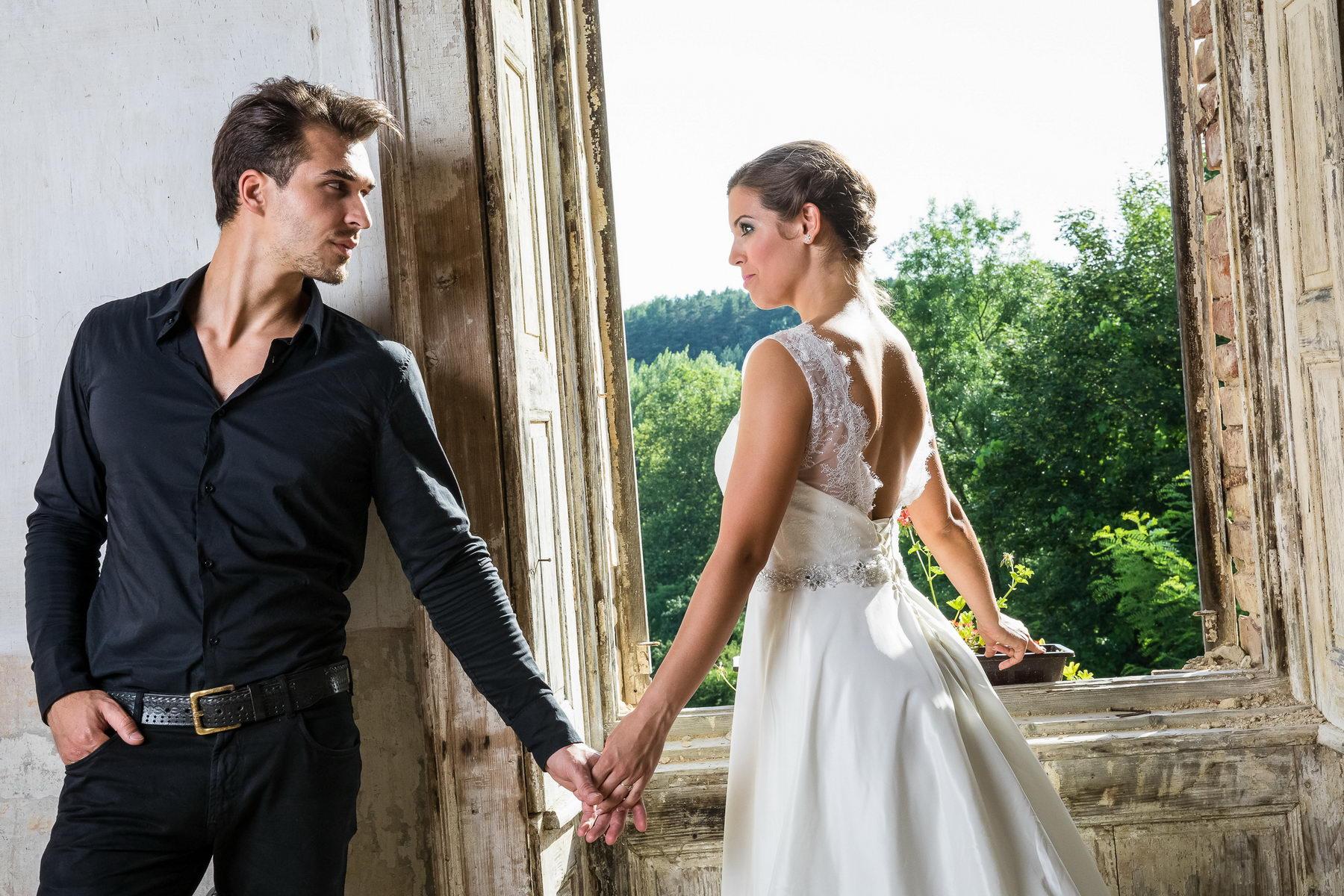 Örökítse meg esküvőjét egy életre!
