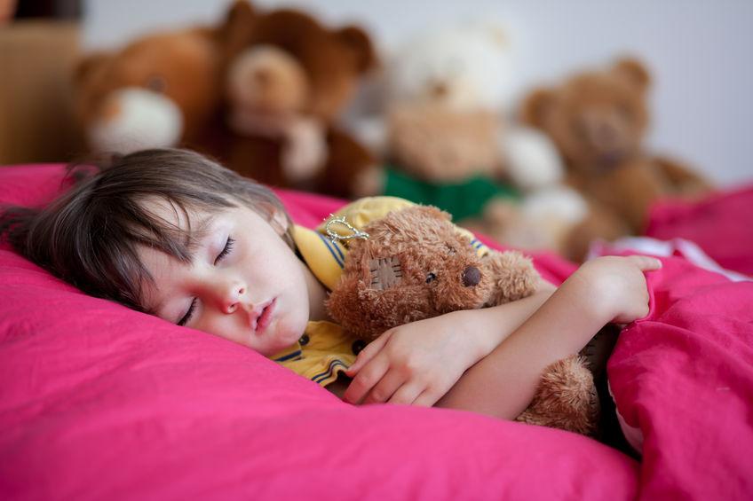 Pihentető alvás ágyneműinkkel