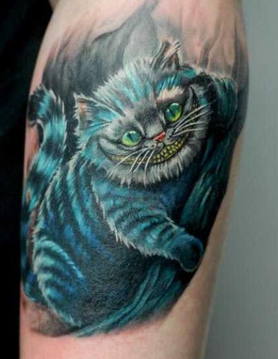 Az átgondolt tetoválás