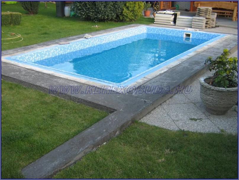 Bővítse otthonát wellness-szel és medencével!