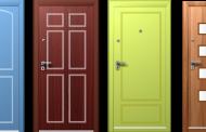 Valódi erő és védelem: a betörésbiztos ajtó