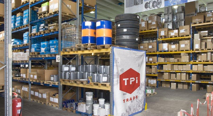 Hiteles gyártóktól származó kamion alkatrészek