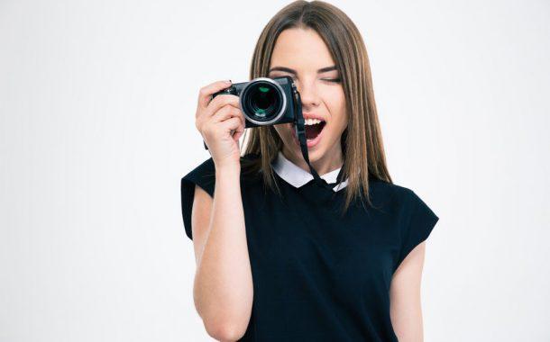 Tökéletesítse fotózási tudását!