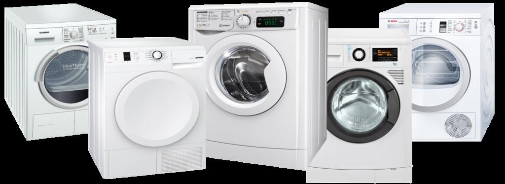 Nagy tapasztalattal rendelkező mosógép szerelő