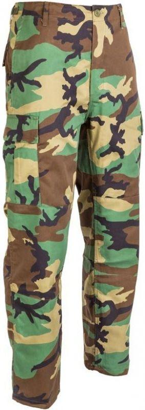 Igényes, tartós katonai ruházat