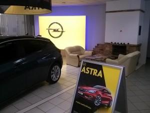 Opelt szeretne vásárolni, vagy szervizeltetni?