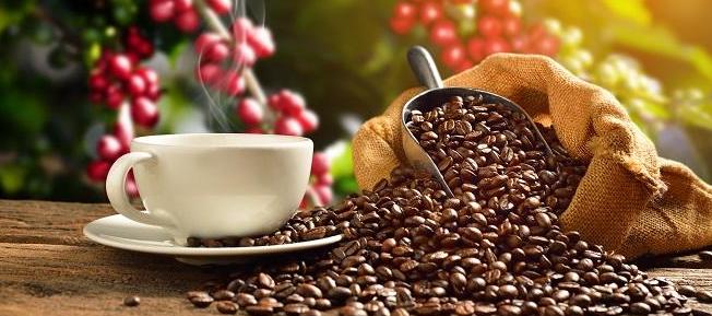 A kávéfőző alkatrészek