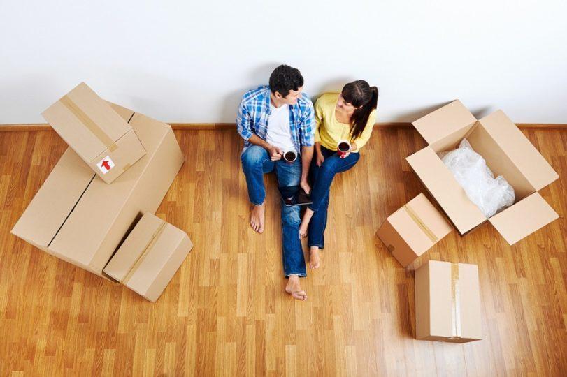 Segítünk a problémamentes költözésben!