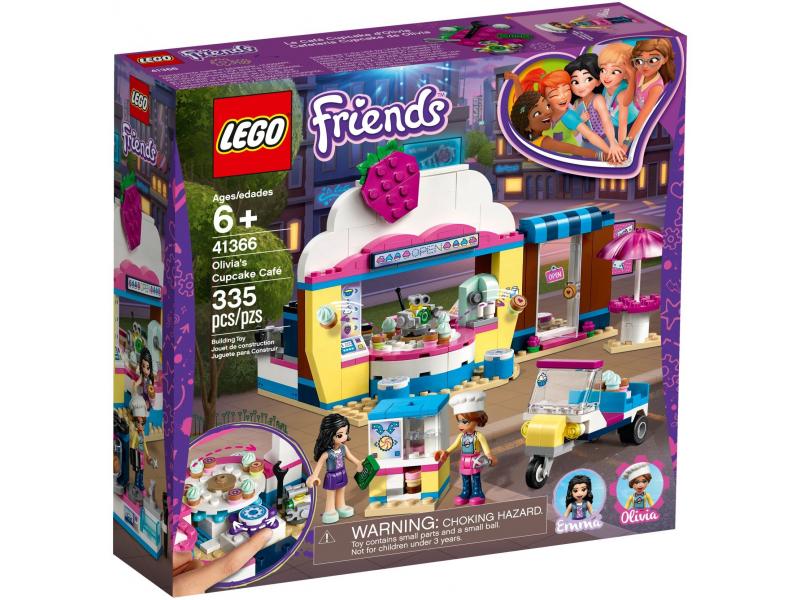 LEGO minden korosztály számára!