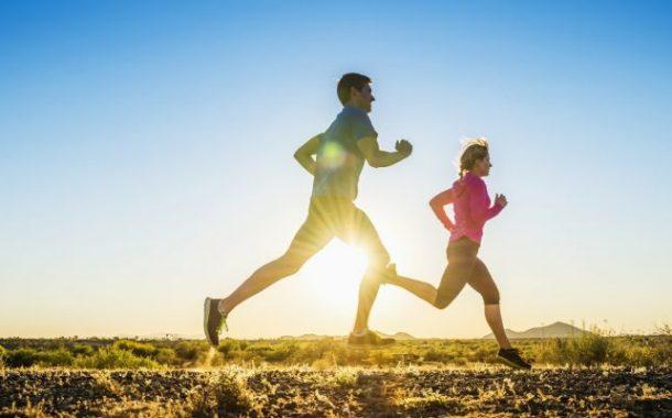 A futás és kocogás népszerűsége