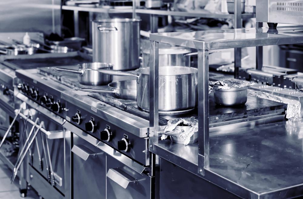 Prémium ipari konyhatechnika berendezések online!