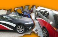 Autódekor garanciával és ingyenes tervezéssel