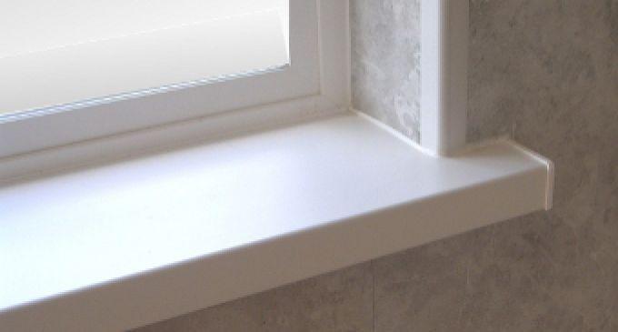 Az ablakpárkányok fontos szerepe