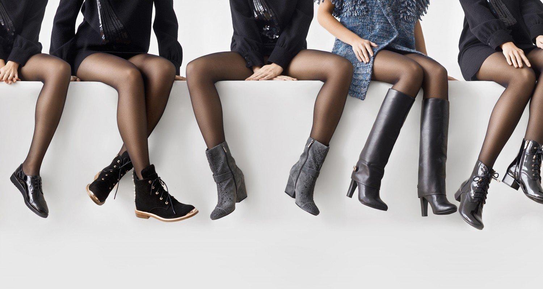 A mi alkalmi cipőink nem csak dekoratívak, hanem kényelmesek is!