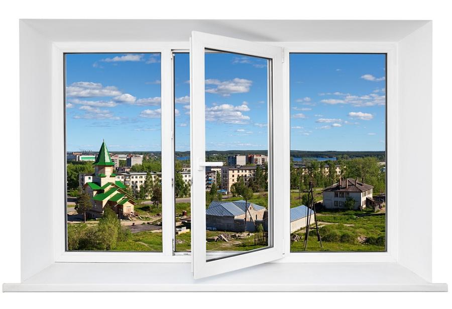 Legyen biztonságosabb és komfortosabb otthona műanyag ablakokkal!