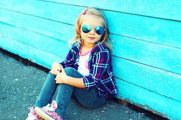 Öltöztesse a kicsit divatos és kényelmes tavaszi-nyári lányruhákba!