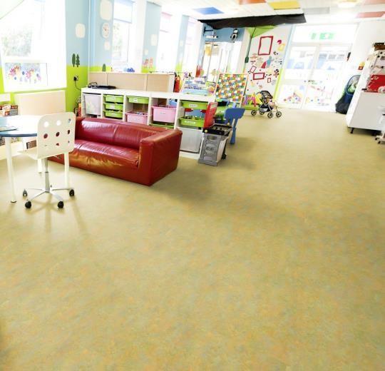 A PVC padlók alkalmazása