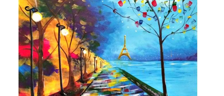 Hogyan lehetsz jobb festő?