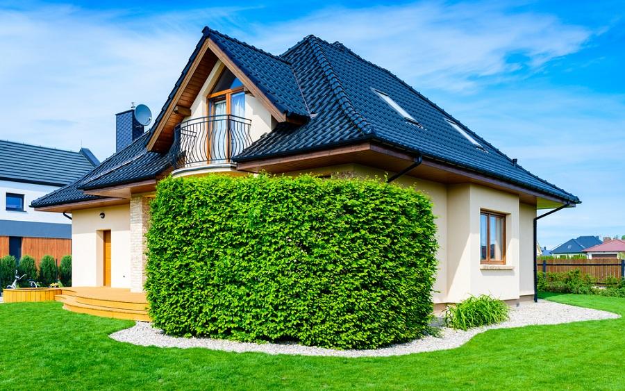 Hosszú távon komfortos és biztonságos ingatlan? Válassza a könnyűszerkezetes házakat!
