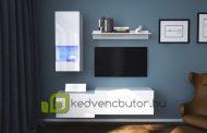 Modern bútorok: rendezze be stílusosan nappaliját!