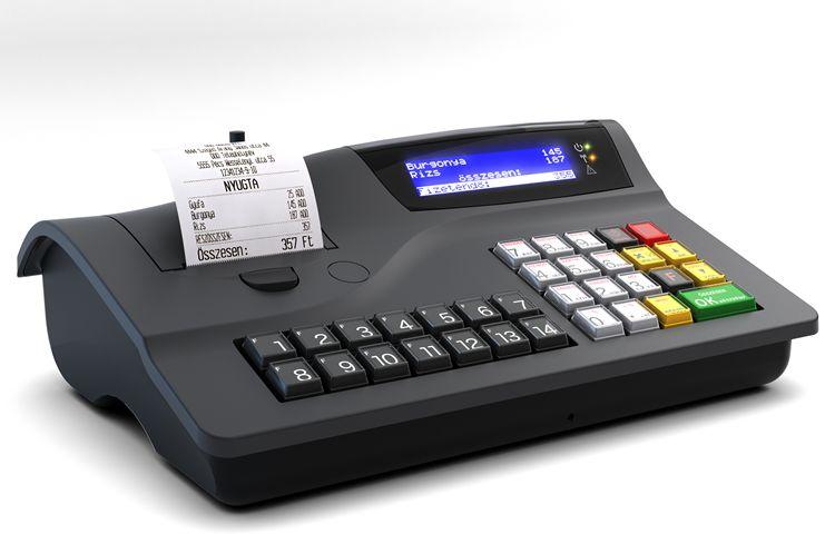 Az újgenerációs pénztárgépek jellemzői