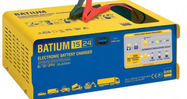 Vásároljon akkumulátortöltőt kedvező áron!