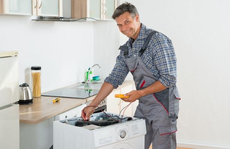A mosógépek fontossága otthonunkban