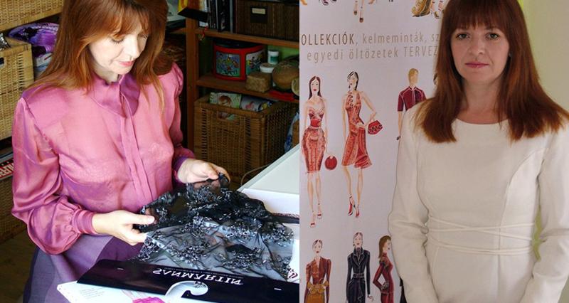Viseljen designer ruhákat!