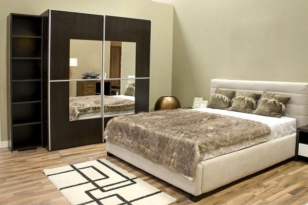 Oldja meg egyszerűen a berendezést stílusos hálószoba bútorokkal!