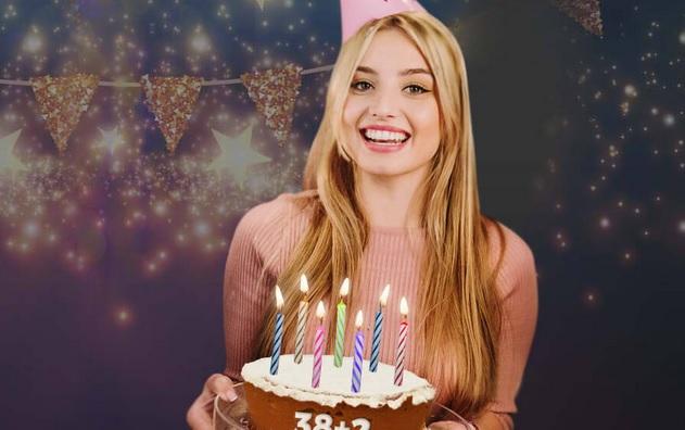 A tökéletes születésnapi meglepetést keresi?