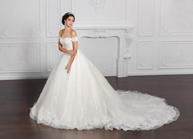 Találja meg az ideális menyasszonyi ruhát!
