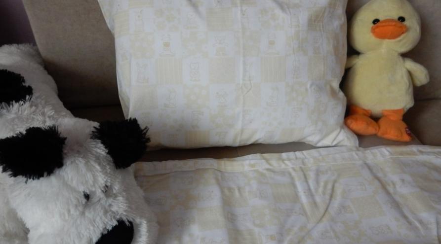 Az ágyneműk választéka