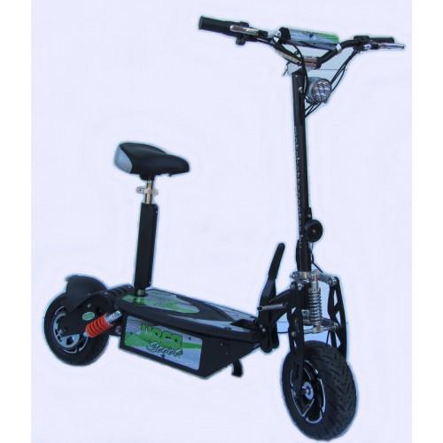 A városi közlekedés népszerű eszköze