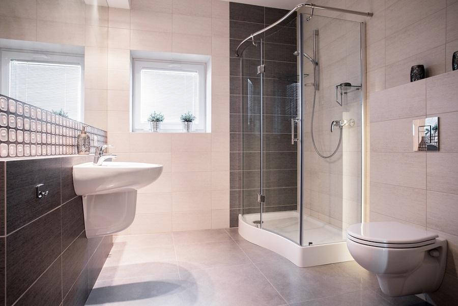 Mire ügyeljen az egyedi zuhany készítésnél?