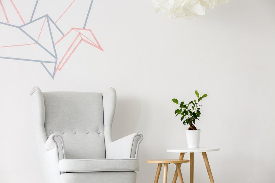 Különleges dekorációk otthona falaira!
