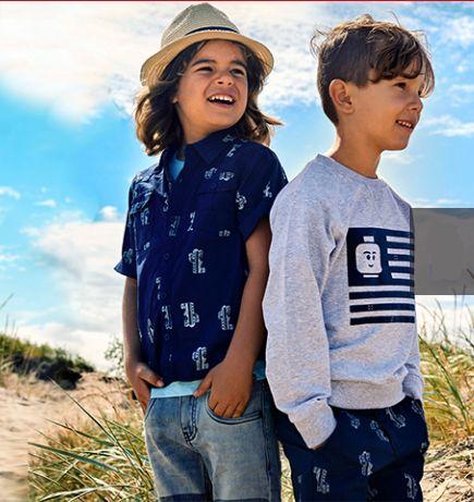 Márkás gyerekruhák online!