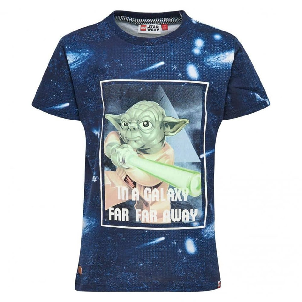 Lepje meg gyermekét stílusos és kényelmes Star Wars ruhával!