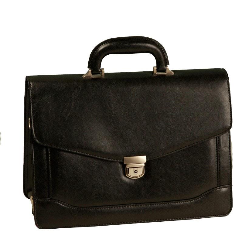 Elegáns bőr táska