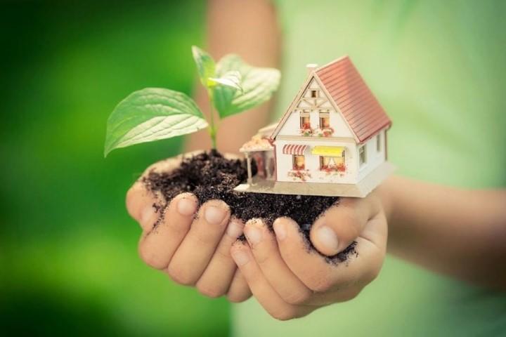 Az energiatakarékos házak kivitelezője
