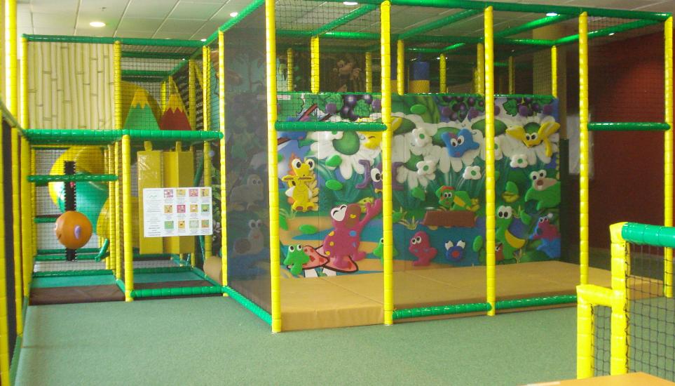 A játszóházak lehetőségei