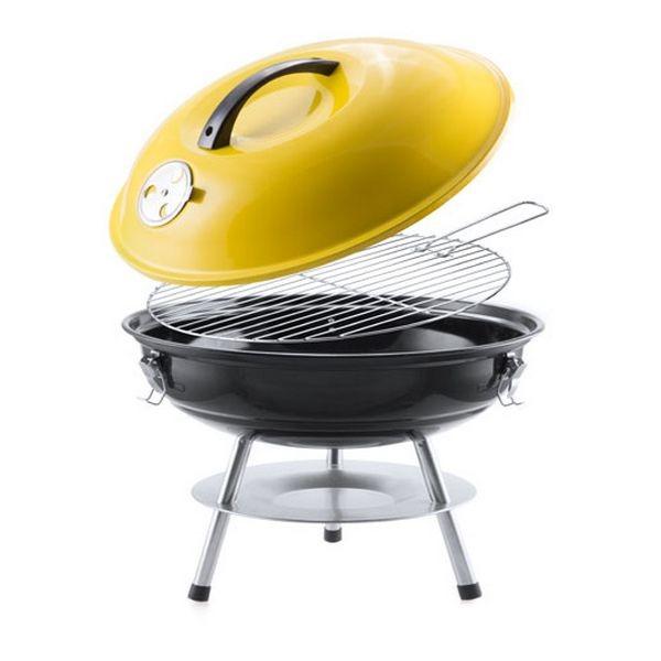 Egy grill szett amivel fantasztikus ételeket süthet ki