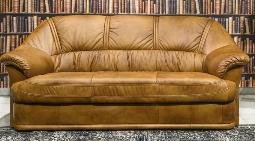 Exkluzív ülőgarnitúrák, kanapék, bőrbútorok