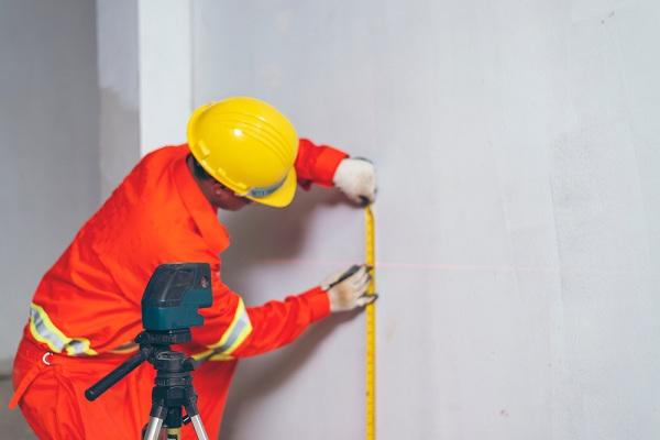 Vizes falak szigetelése komoly falvastagság esetén is